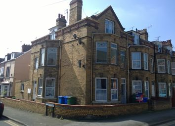 Thumbnail 1 bed flat to rent in Richmond Street, Bridlington