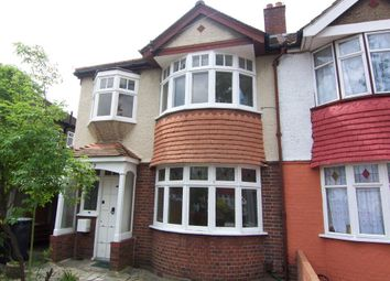 Thumbnail 3 bedroom semi-detached house to rent in College Gardens, New Malden