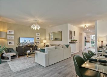 Thumbnail 3 bed flat for sale in The Pine, Avenue Road, Oakwood