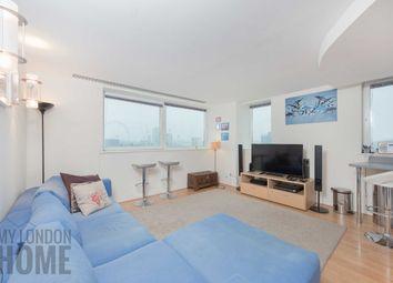 Thumbnail 2 bed flat to rent in Perspective Building, 100 Westminster Bridge Road, Waterloo, London