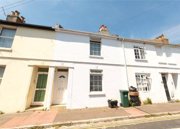 Thumbnail 3 bed terraced house for sale in Stanley Street, Brighton, East Sussex