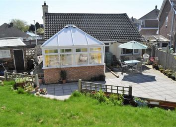 Thumbnail 2 bed detached bungalow for sale in Rowland Close, Gillingham