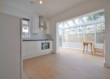 Thumbnail 3 bed flat to rent in Buckley Road, Kilburn/Brondesbury, London