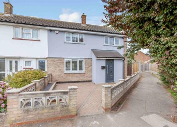 3 bed end terrace house for sale in Tyrrells Road, Billericay CM11