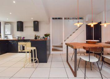 Thumbnail 3 bed terraced house for sale in Shepherd Street, St. Leonards-On-Sea