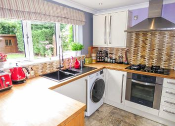 Thumbnail 3 bed end terrace house for sale in Sandfields Road, Eynesbury, St. Neots