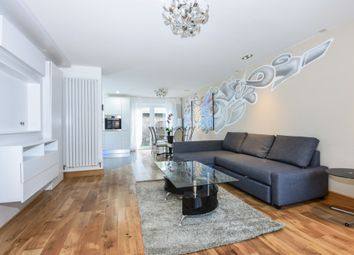 4 bed semi-detached house to rent in Smith Close, London SE16