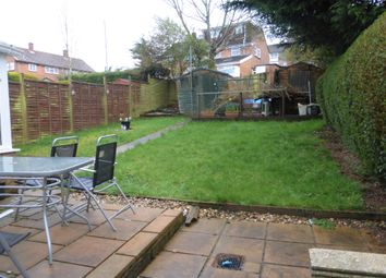 2 bed semi-detached house for sale in Uphill Road, Llanrumney, Cardiff CF3