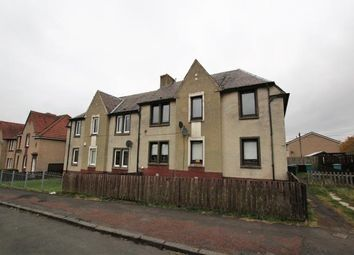 Thumbnail 3 bed flat to rent in Chapel Street, Cleland, Motherwell