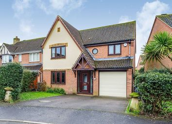 4 bed detached house to rent in Fern Drive, Havant PO9