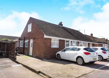 Thumbnail 3 bedroom bungalow for sale in Queensfield, Swindon