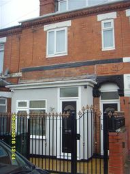 Thumbnail 6 bed terraced house for sale in King Edward Road, Coventry