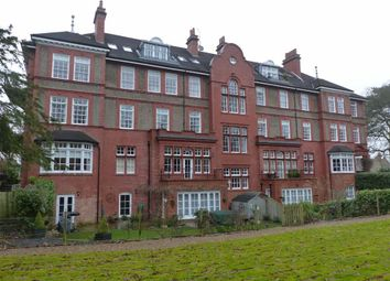 Thumbnail 2 bed flat for sale in Kingswood Park, Frodsham, Cheshire