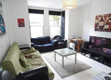 Thumbnail 3 bed flat to rent in Devonshire Road, Forest Hill