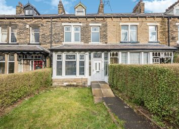 5 bed terraced house for sale in Keighley Road, Bradford BD9
