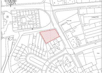 Thumbnail Land for sale in Station Road, Stevenston