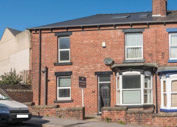 3 bed terraced house for sale in Penrhyn Road, Sheffield S11