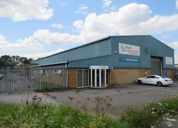 Thumbnail Light industrial for sale in Hoylake Road, South Park Industrial Estate, Scunthorpe, North Lincolnshire