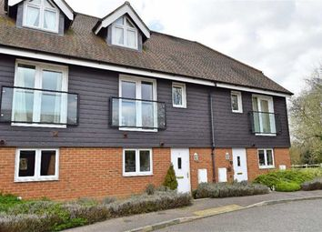 3 bed terraced house for sale in Childsbridge Farm Place, Seal TN15