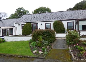 Thumbnail 2 bed terraced house for sale in Tan Y Graig Cottages, Talwrn Road, Anglesey, North Wales