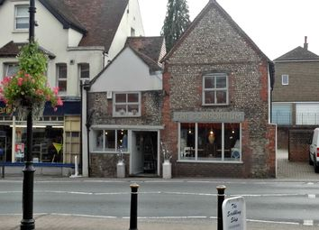 Thumbnail Retail premises to let in West Street, Storrington