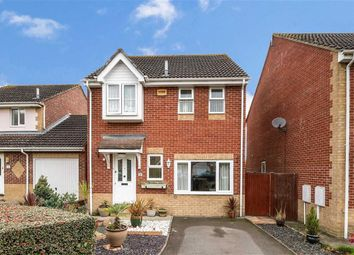 Thumbnail 3 bed detached house for sale in Friesian Way, Ashford, Kent
