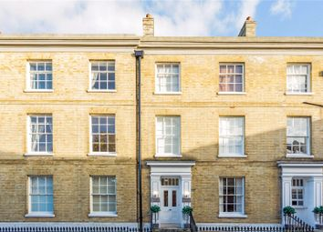Thumbnail 2 bed flat for sale in St Peter Street, Winchester, Hampshire