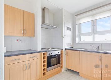 Thumbnail 4 bed flat to rent in Marmont Road, London