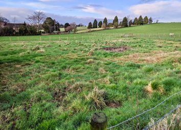 Thumbnail Land for sale in Plot Adjacent To Alpine Cottage, Raughton Head, Carlisle