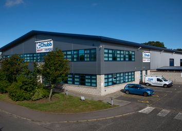 Thumbnail Industrial to let in Badentoy Crescent, Badentoy Industrial Estate, Portlethen, Aberdeen