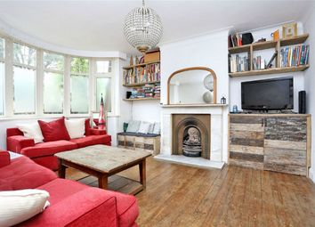 Thumbnail 4 bed semi-detached house for sale in Ashfield Road, London