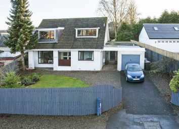 Thumbnail 4 bed detached house for sale in Viewlands Road, Perth