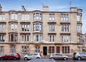 Thumbnail 2 bed flat to rent in Gardner Street, Partick, Glasgow, 5Nw