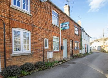 Thumbnail 2 bed cottage to rent in Regent Mews, Gloucester Street, Faringdon