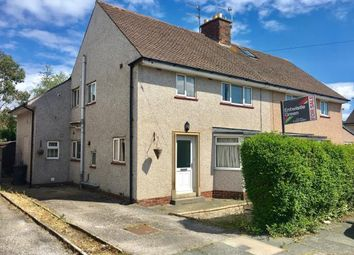 Thumbnail 4 bed semi-detached house for sale in Toll Bar Crescent, Lancaster, Lancashire