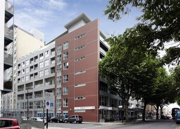 Thumbnail Flat for sale in Southgate Road, London
