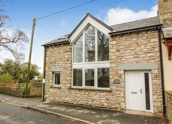 Thumbnail 2 bed semi-detached house for sale in Silverdale Road, Arnside, Carnforth