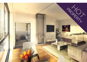 2 bed flat for sale in Seagull Lane, London E16