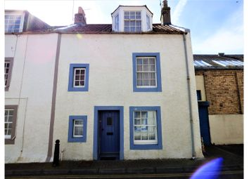 Thumbnail 3 bed cottage for sale in West Street, St Monans