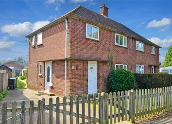 Thumbnail 3 bed semi-detached house for sale in Lyngs Close, Yalding, Maidstone, Kent