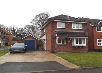 3 bed detached house to rent in Timperley, Altrincham WA15