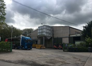 Thumbnail Warehouse for sale in Maltings Lane, Ingham, Bury St Edmunds
