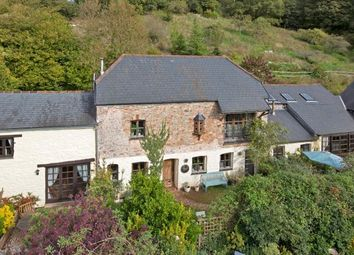 Thumbnail 3 bed barn conversion for sale in Newton Abbot, Devon, England