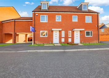 Thumbnail 4 bed semi-detached house for sale in Martin Hunt Drive, Stanway, Colchester