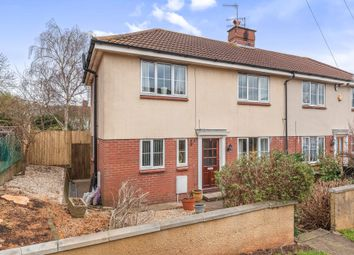 Thumbnail 3 bed semi-detached house for sale in Failand Crescent, Bristol