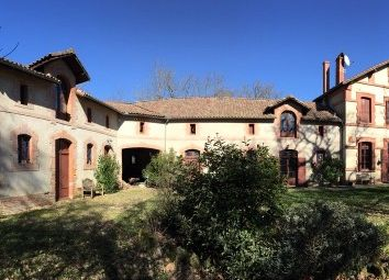 Thumbnail 5 bed detached house for sale in Cahuzac, Aude, Languedoc-Roussillon, France