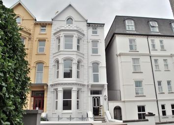 Thumbnail 1 bed flat for sale in The Lanterns (1 Bedroom Apt), Ballure Road, Ramsey