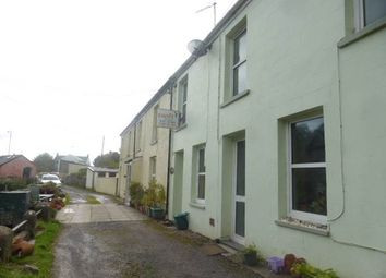 Thumbnail 2 bed property to rent in Bethel Row, Llanstephan, Carmarthenshire