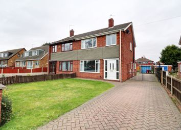 3 bed semi-detached house for sale in Warwick Road, Scunthorpe DN16
