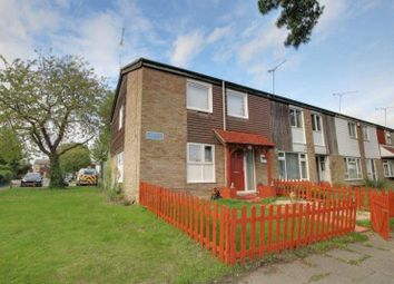 Thumbnail 1 bed end terrace house to rent in Rickling, Vange, Basildon